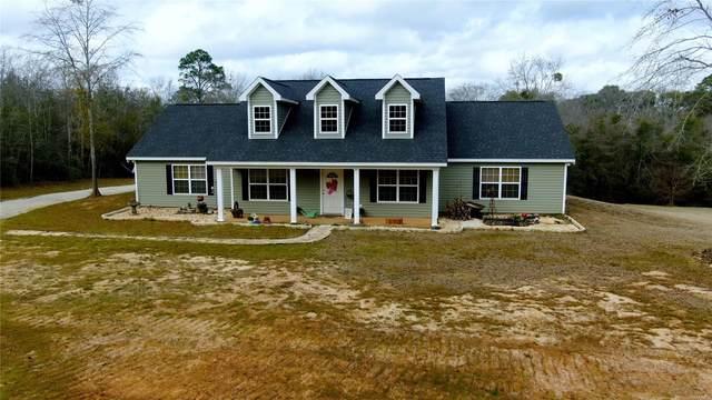 1084 Stephenson Road, Coffee Springs, AL 36318 (MLS #476800) :: Team Linda Simmons Real Estate