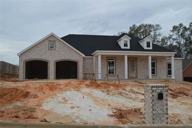 1107 Legacy Drive, Enterprise, AL 36330 (MLS #483855) :: LocAL Realty