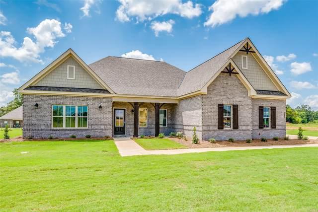 195 Midland Drive, Wetumpka, AL 36093 (MLS #497079) :: Buck Realty