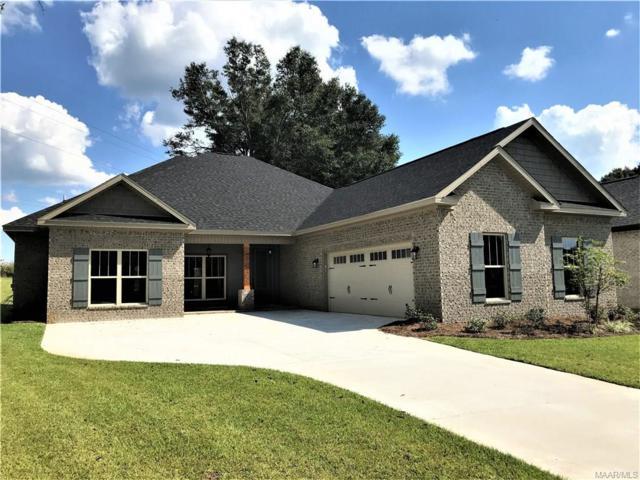 207 Southern Winds Drive, Enterprise, AL 36330 (MLS #434004) :: Team Linda Simmons Real Estate