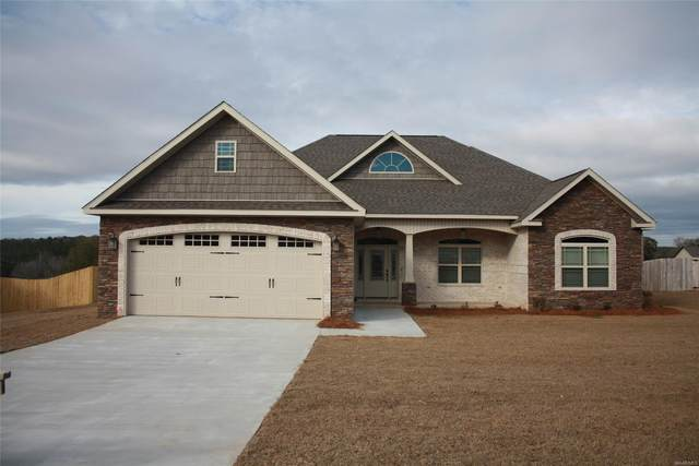 108 Crest Hill Drive, Enterprise, AL 36330 (MLS #479945) :: LocAL Realty