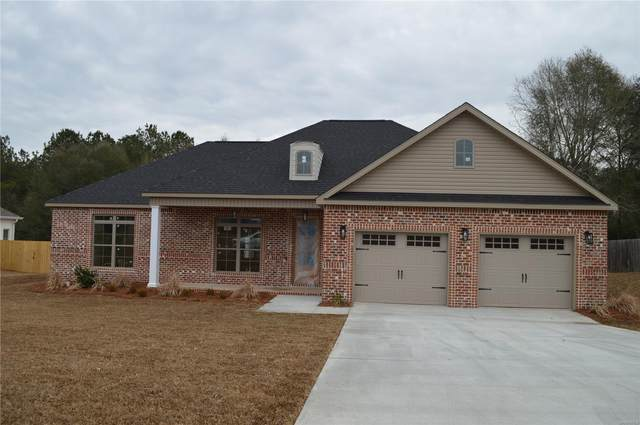 904 Legacy Drive, Enterprise, AL 36330 (MLS #480029) :: LocAL Realty