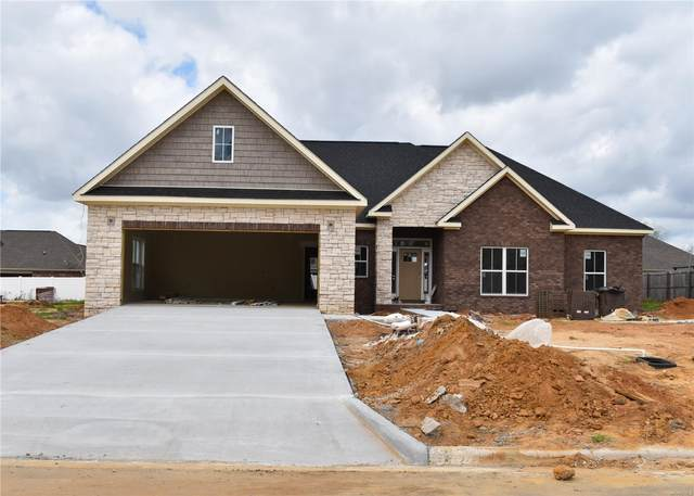 82 County Road 753, Enterprise, AL 36330 (MLS #467540) :: Team Linda Simmons Real Estate