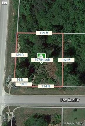 101 Fox Run Drive, Deatsville, AL 36022 (MLS #424504) :: Buck Realty