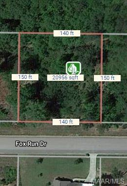 103 Fox Run Drive, Deatsville, AL 36022 (MLS #424505) :: Buck Realty