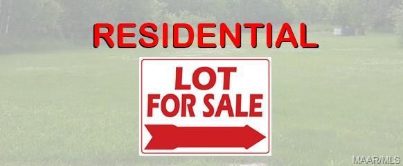 000 Plantation Oaks Boulevard, Millbrook, AL 36054 (MLS #433180) :: Buck Realty