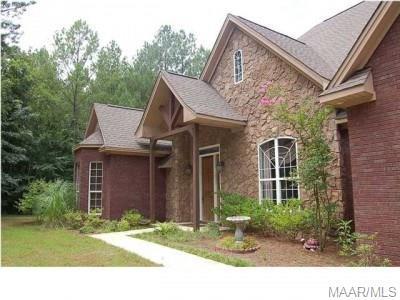 246 Split Bark Drive, Cecil, AL 36013 (MLS #433910) :: Team Linda Simmons Real Estate