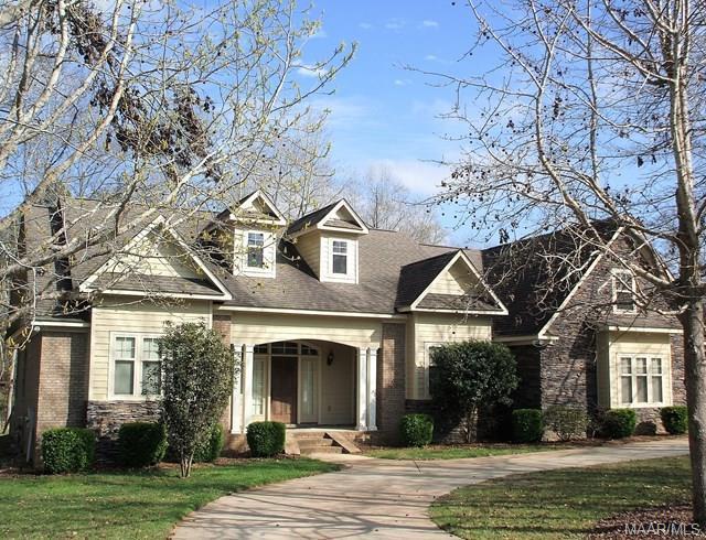 855 Blackman Road, Dothan, AL 36301 (MLS #435377) :: Team Linda Simmons Real Estate