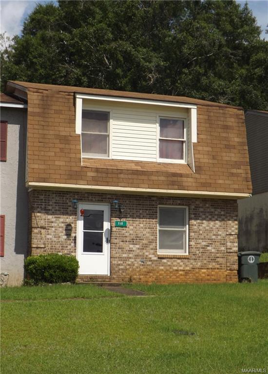 110 Colony Drive, Enterprise, AL 36330 (MLS #437192) :: Team Linda Simmons Real Estate