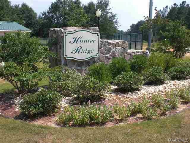Lot 16 County Road 172, New Brockton, AL 36351 (MLS #439001) :: Team Linda Simmons Real Estate