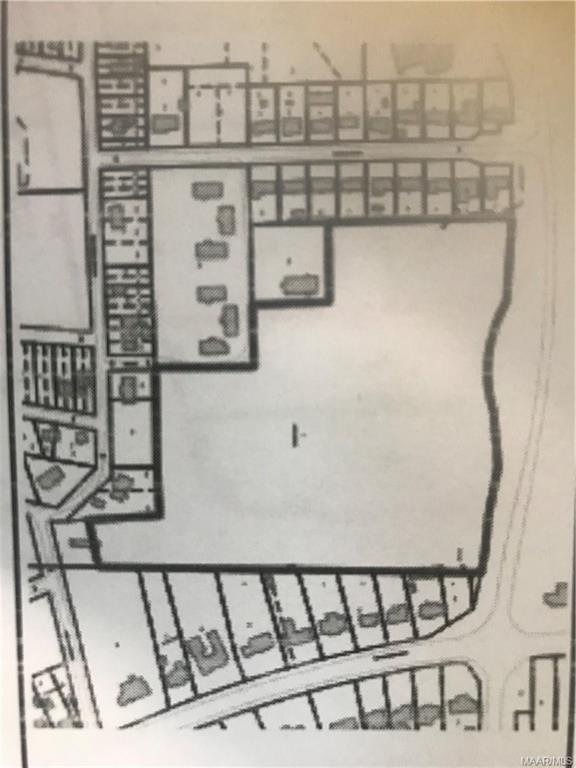 0 203 Highway, Elba, AL 36323 (MLS #439329) :: Team Linda Simmons Real Estate