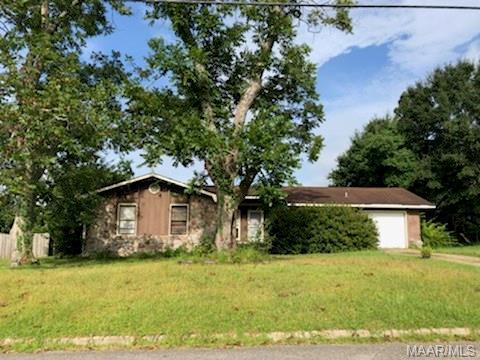 902 Eastwood Drive, Dothan, AL 36301 (MLS #439503) :: Team Linda Simmons Real Estate