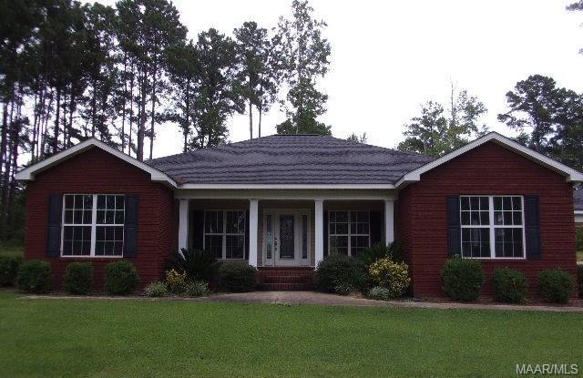 2104 County Road 228 ., Elba, AL 36323 (MLS #440014) :: Team Linda Simmons Real Estate