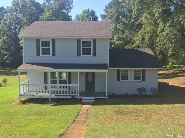 201 Sherwood Avenue, Troy, AL 36081 (MLS #440393) :: Team Linda Simmons Real Estate