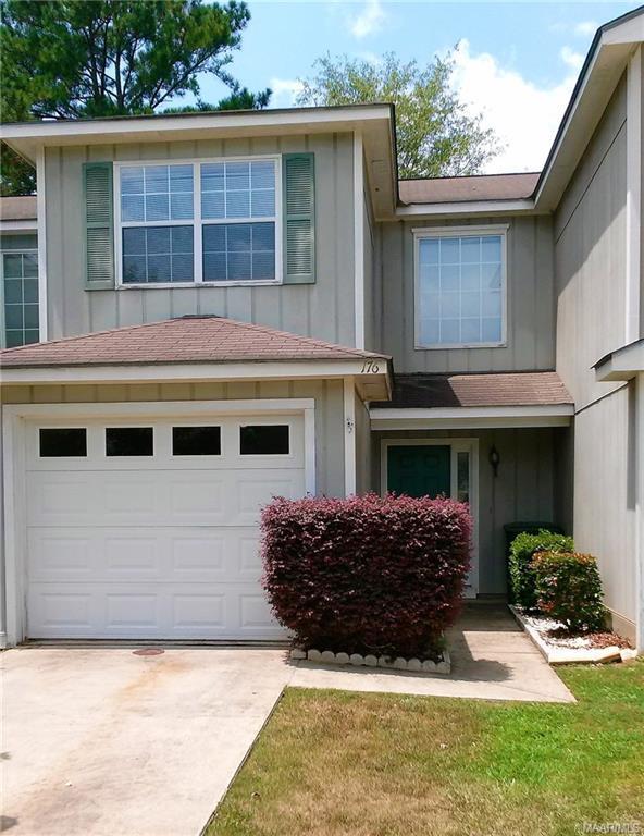 176 Commons Drive, Enterprise, AL 36330 (MLS #442566) :: Team Linda Simmons Real Estate