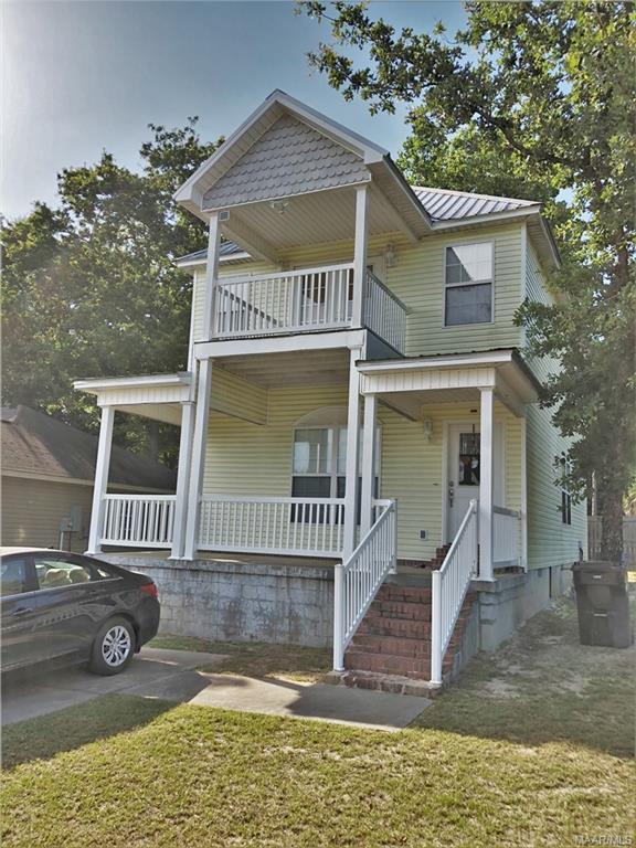 600 Joe Bruer Road, Daleville, AL 36322 (MLS #444083) :: Team Linda Simmons Real Estate