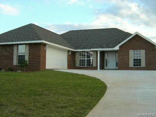 233 Windsor Garden Drive, Enterprise, AL 36330 (MLS #445676) :: Team Linda Simmons Real Estate