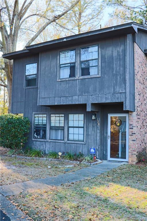 128 Timbers Drive, Dothan, AL 36301 (MLS #447740) :: Team Linda Simmons Real Estate