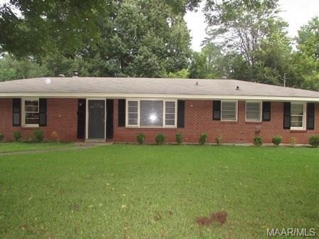 3949 Princeton Road, Montgomery, AL 36111 (MLS #447783) :: Buck Realty