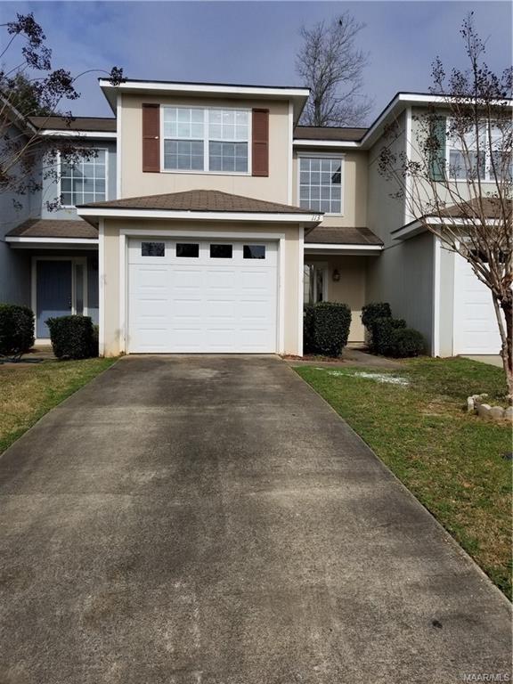 113 Woodberry Drive, Enterprise, AL 36330 (MLS #447811) :: Team Linda Simmons Real Estate