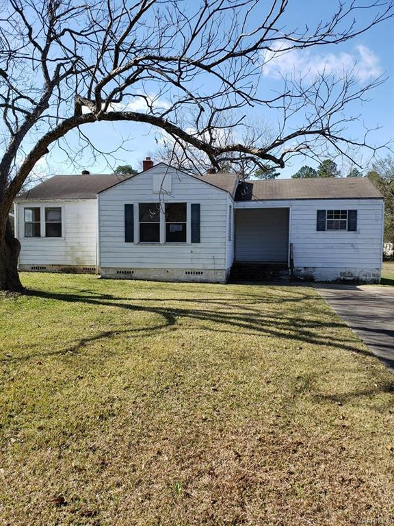 1204 Bell Street S, Dothan, AL 36301 (MLS #450259) :: Team Linda Simmons Real Estate