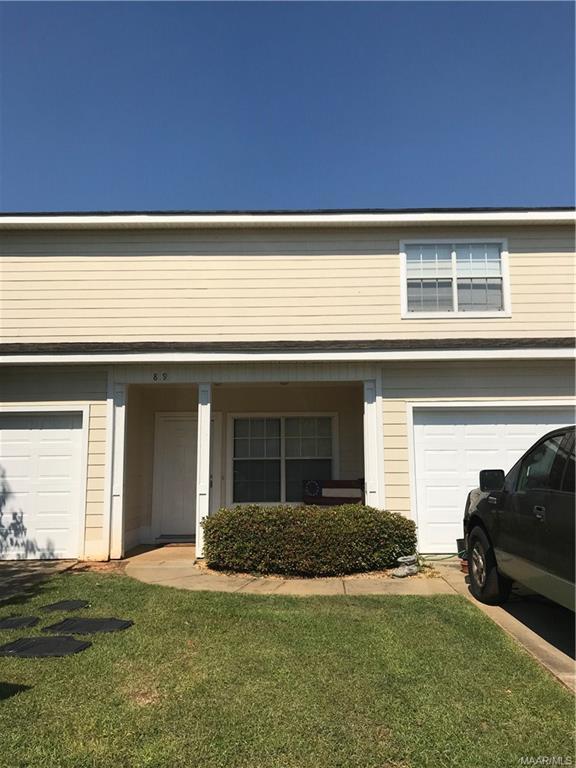 89 Courtyard Way, Enterprise, AL 36330 (MLS #450326) :: Team Linda Simmons Real Estate
