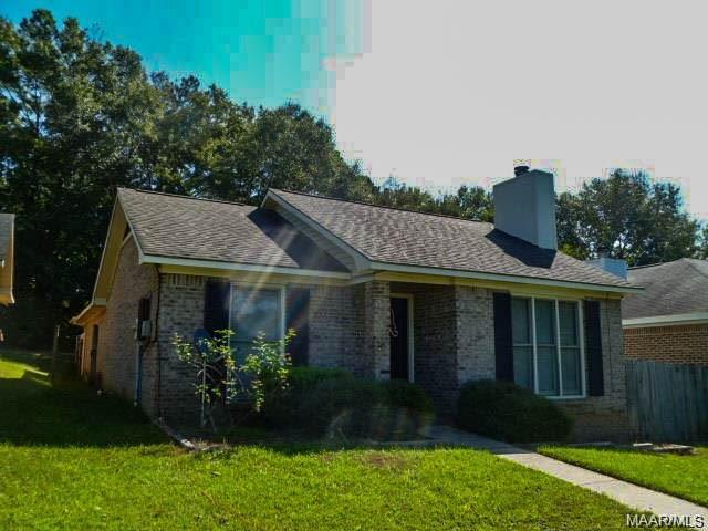 113 Wynn Road, Enterprise, AL 36330 (MLS #450761) :: Team Linda Simmons Real Estate