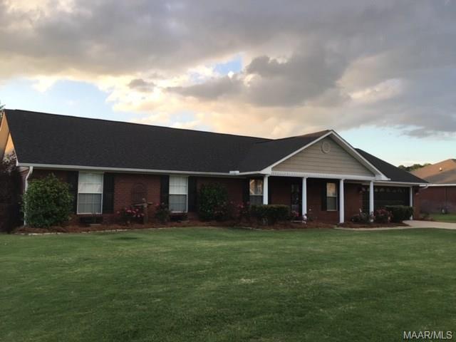 305 Daphne Drive, Enterprise, AL 36330 (MLS #451388) :: Team Linda Simmons Real Estate