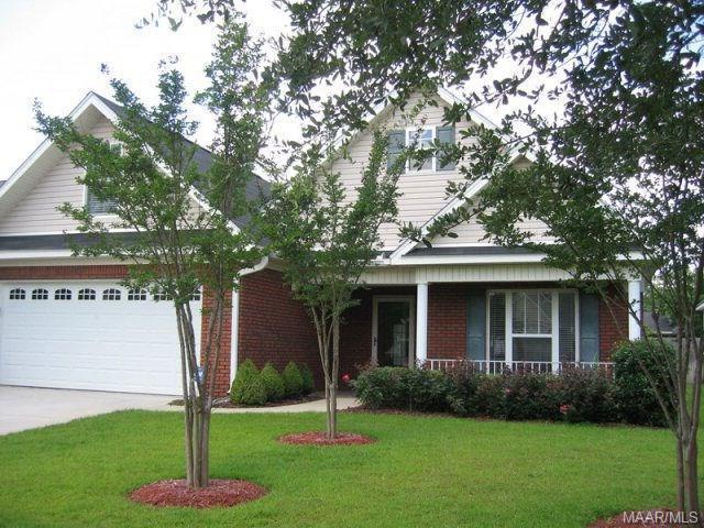 116 Princeton Drive, Dothan, AL 36301 (MLS #451449) :: Team Linda Simmons Real Estate