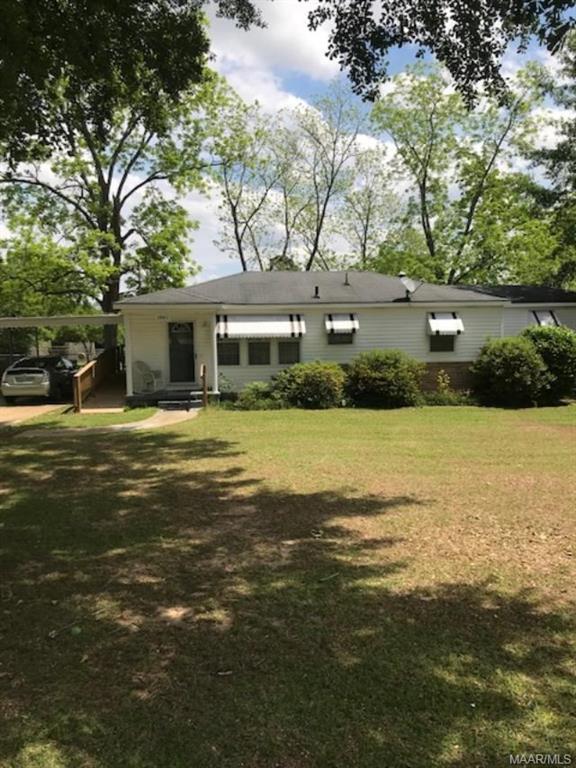 1941 E Cottonwood Road, Dothan, AL 36301 (MLS #451489) :: Team Linda Simmons Real Estate
