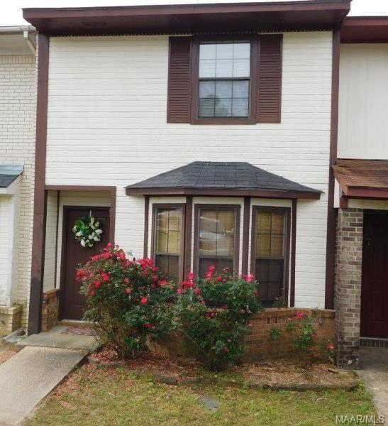 234 Edith Way, Daleville, AL 36322 (MLS #451524) :: Team Linda Simmons Real Estate