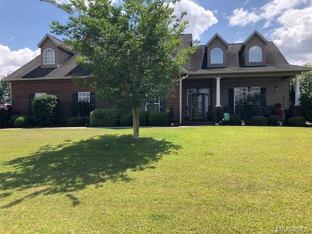 107 W Sommer Oak Drive, Enterprise, AL 36330 (MLS #452988) :: Team Linda Simmons Real Estate