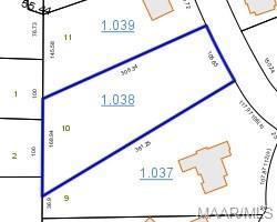 701 Emerald Drive Lot 10, Prattville, AL 36067 (MLS #454247) :: Buck Realty