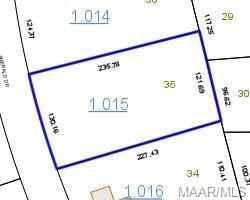 706 Emerald Drive Lot 35, Prattville, AL 36067 (MLS #454251) :: Buck Realty