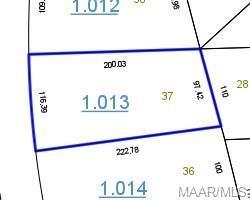 710 Emerald Drive Lot 37, Prattville, AL 36067 (MLS #454252) :: Buck Realty