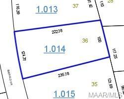 708 Emerald Drive Lot 36, Prattville, AL 36067 (MLS #454255) :: Buck Realty
