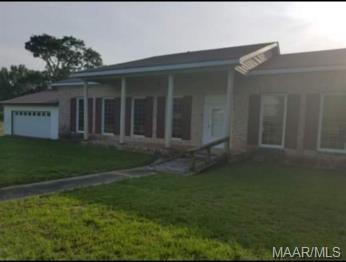153 County Road 23 Road, Clio, AL 36017 (MLS #454352) :: Team Linda Simmons Real Estate