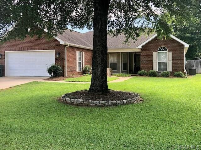 117 Telford Lane, Enterprise, AL 36330 (MLS #454577) :: Team Linda Simmons Real Estate