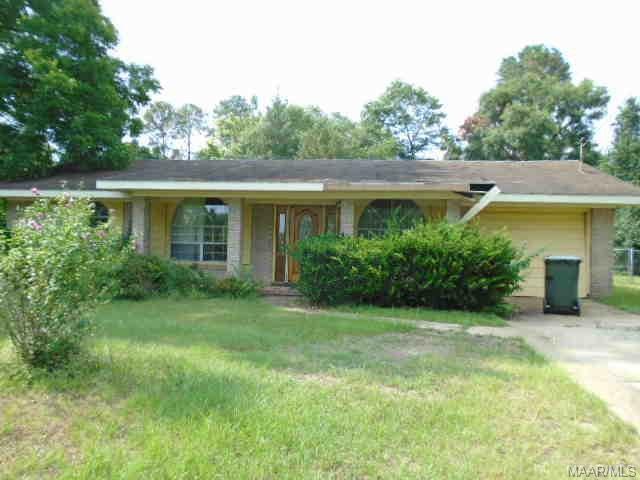 3317 Granberry Drive, Dothan, AL 36303 (MLS #454622) :: Team Linda Simmons Real Estate