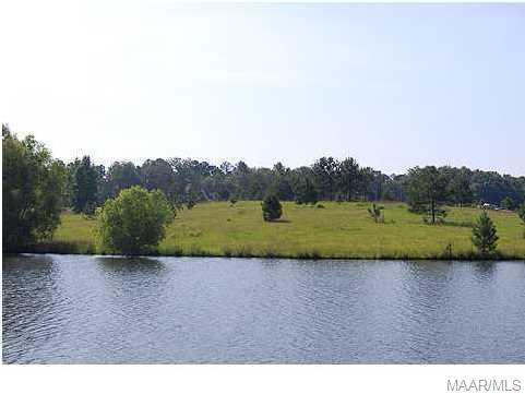 LOT 4 Chesson Hills Drive, Fitzpatrick, AL 36029 (MLS #455261) :: Buck Realty