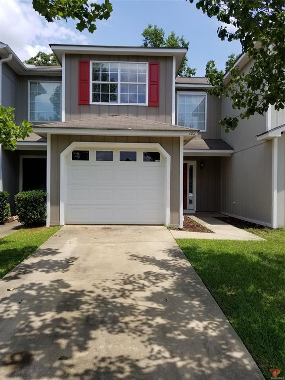 102 Commons Drive, Enterprise, AL 36330 (MLS #455281) :: Team Linda Simmons Real Estate