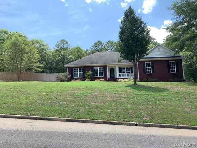 249 Lexington Circle, Ozark, AL 36360 (MLS #455286) :: Team Linda Simmons Real Estate