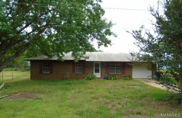 108 Rowe Bridge Road, New Brockton, AL 36351 (MLS #455433) :: Team Linda Simmons Real Estate