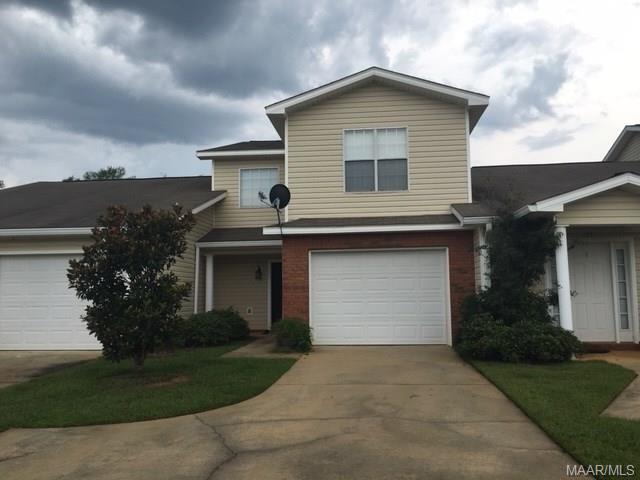 135 Winterberry Way, Enterprise, AL 36330 (MLS #455519) :: Team Linda Simmons Real Estate