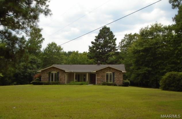 3120 County Road 239 ., Elba, AL 36323 (MLS #455523) :: Team Linda Simmons Real Estate