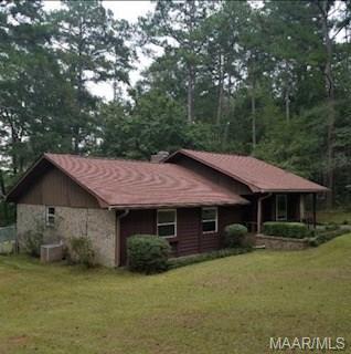 164 Rowe Court, Ozark, AL 36360 (MLS #455618) :: Team Linda Simmons Real Estate