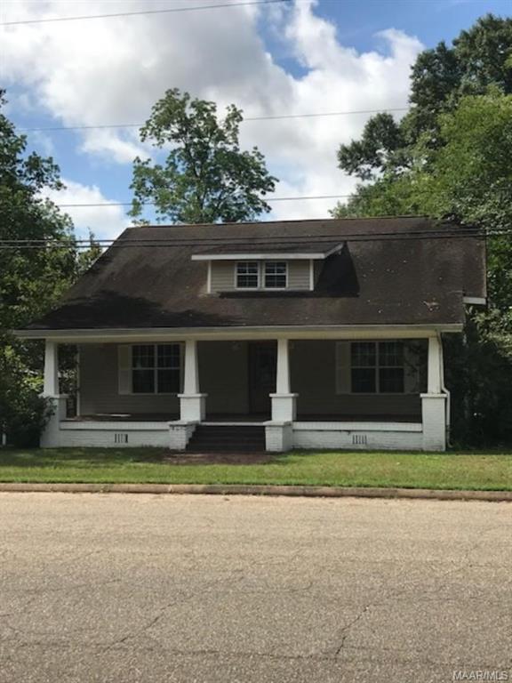 1024 Hinton Waters Avenue, Midland City, AL 36350 (MLS #456896) :: Team Linda Simmons Real Estate