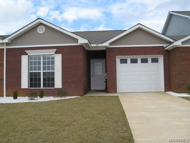 215 Camden Drive, Enterprise, AL 36330 (MLS #456966) :: Team Linda Simmons Real Estate