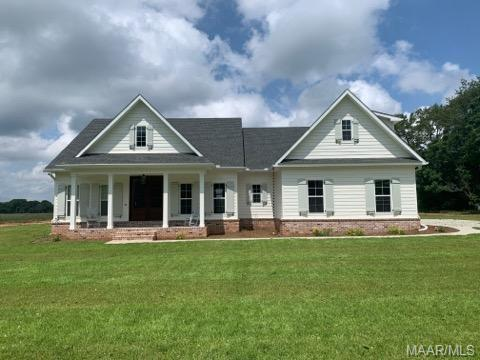 2915 County Road 1 ., Daleville, AL 36322 (MLS #457110) :: Team Linda Simmons Real Estate