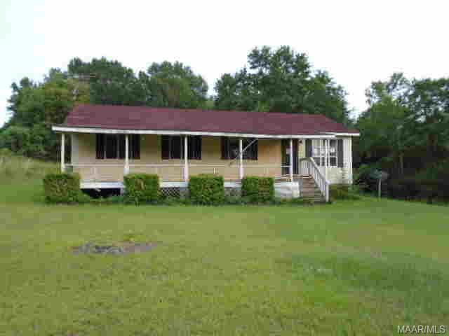 21285 Highway 189 ., Elba, AL 36323 (MLS #457142) :: Team Linda Simmons Real Estate